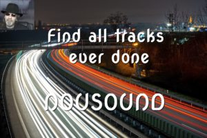 Find all NOUSOUND TRACKS