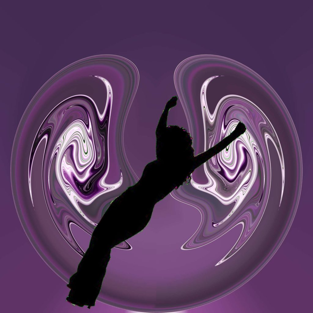 Trance Dancing is healing.  Dancing to healing frequencies renews the body.  Progressive Mountain Trance