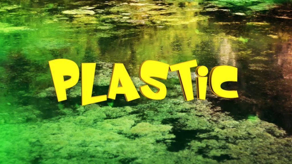 Bann plastic!