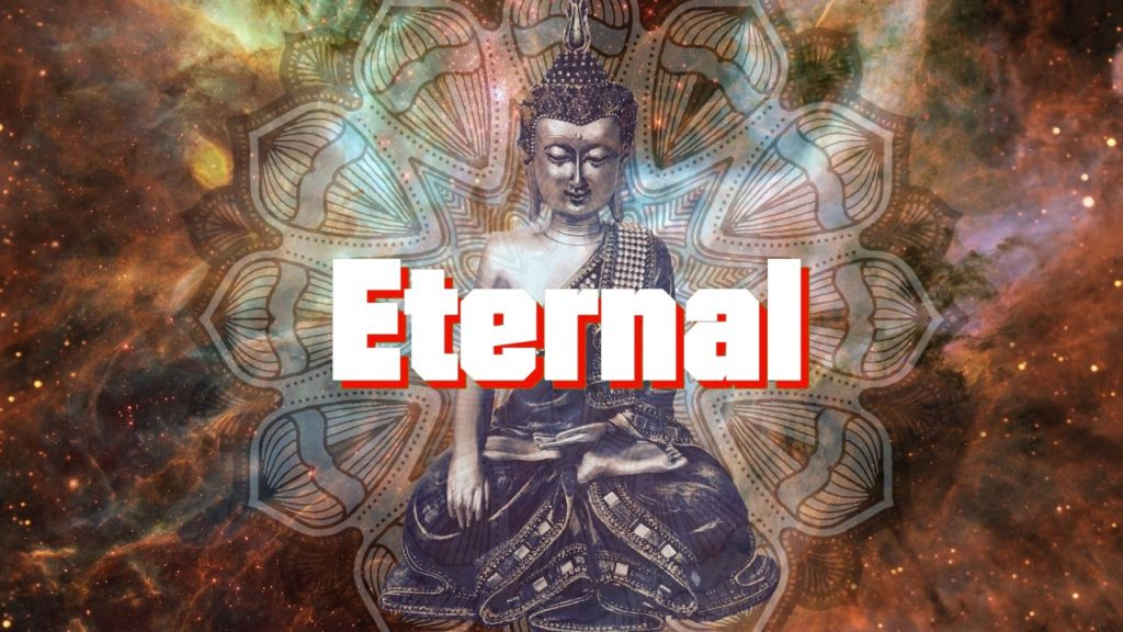 Eternal - for ever