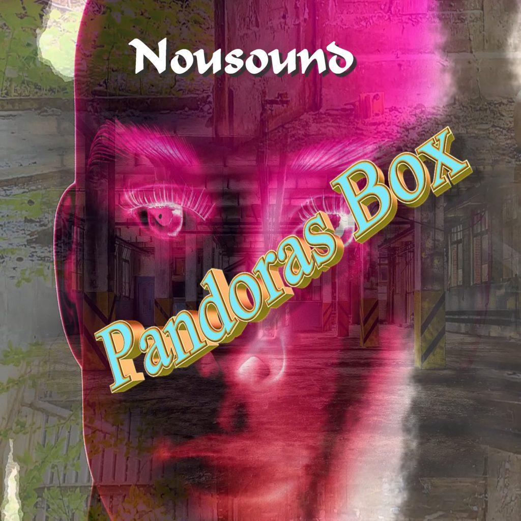 Pandora Nousound