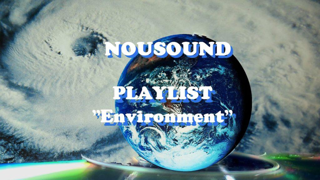 Playlist Environment