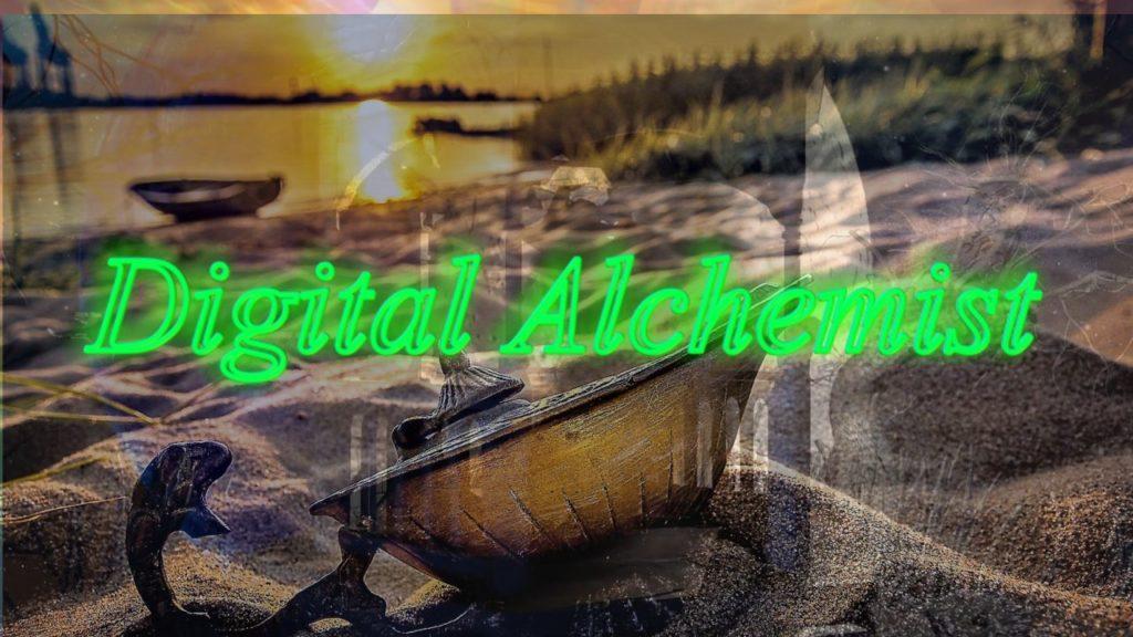 Digital Alchimist