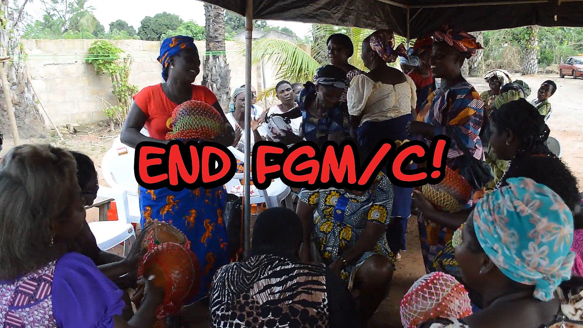 End FGM/C!
