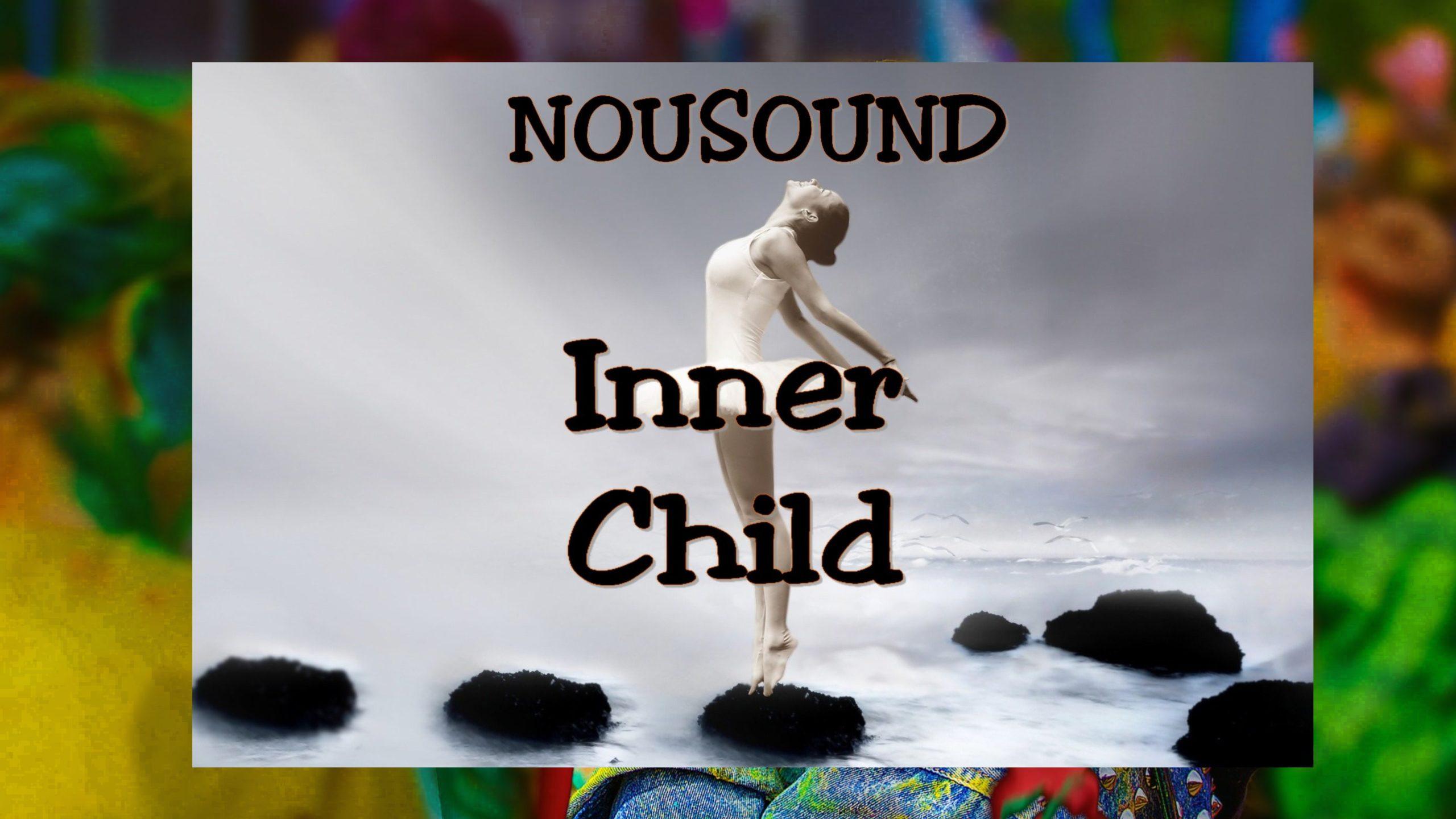 Inner Child DANCE!